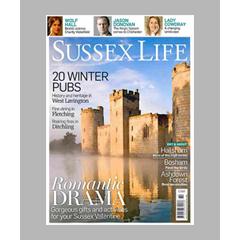 Sussex Life Magazine / UK