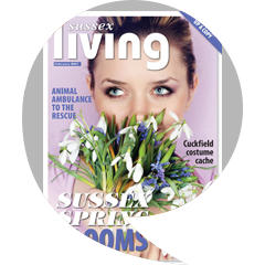 Sussex Living Magazine / UK